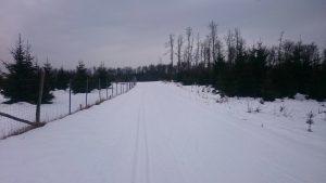 Winter in Girkhausen